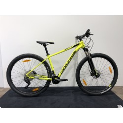CANNONDALE - Trail 4 - 2019