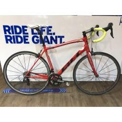 BH - Sphene - vélo route